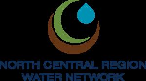 North Central Region Water Network logo
